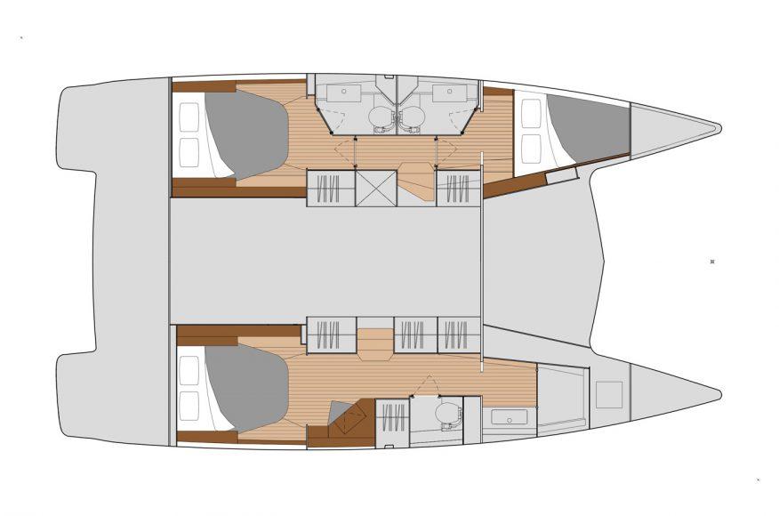 Catamaran-Lucia-40-interior-2-