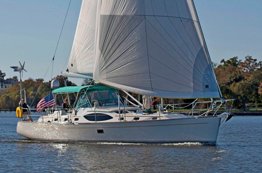 Passport-Yachts-545-CC