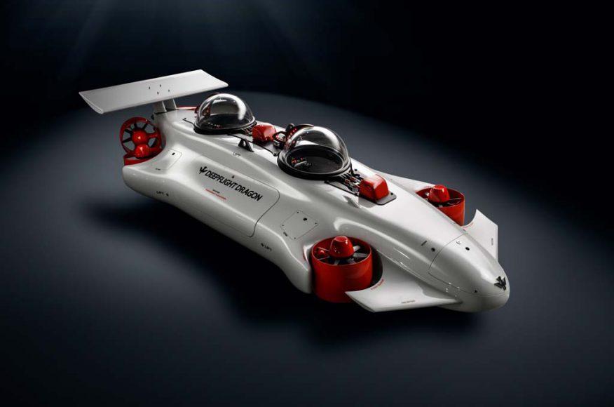 Batiscafo-submarino-personal